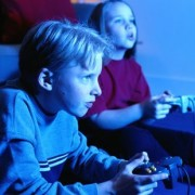 Limit children's time with television and video games